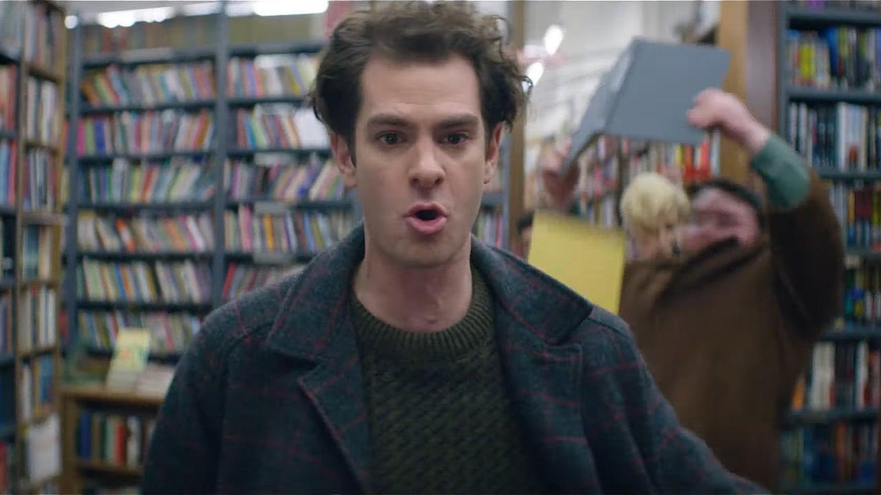 Netflix v rytmickém traileru láká na jeden z nejočekávanějších filmů roku
