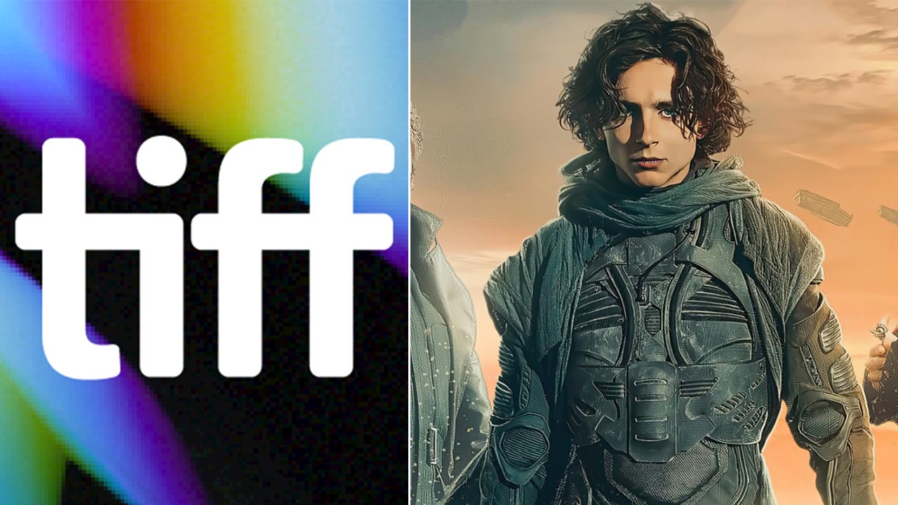 Filmtoro (skoro) v Torontu: Jak fungují filmové festivaly v čase pandemie?