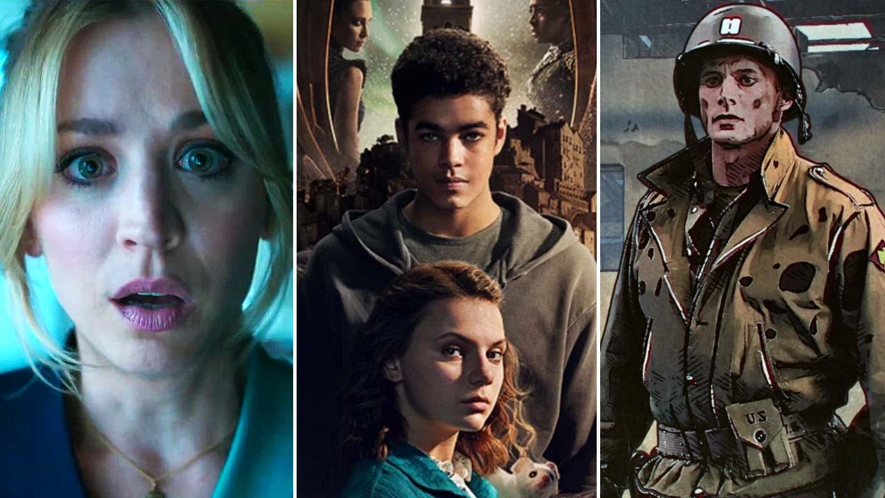 11 nejočekávanějších listopadových novinek (nejen) na Netflixu