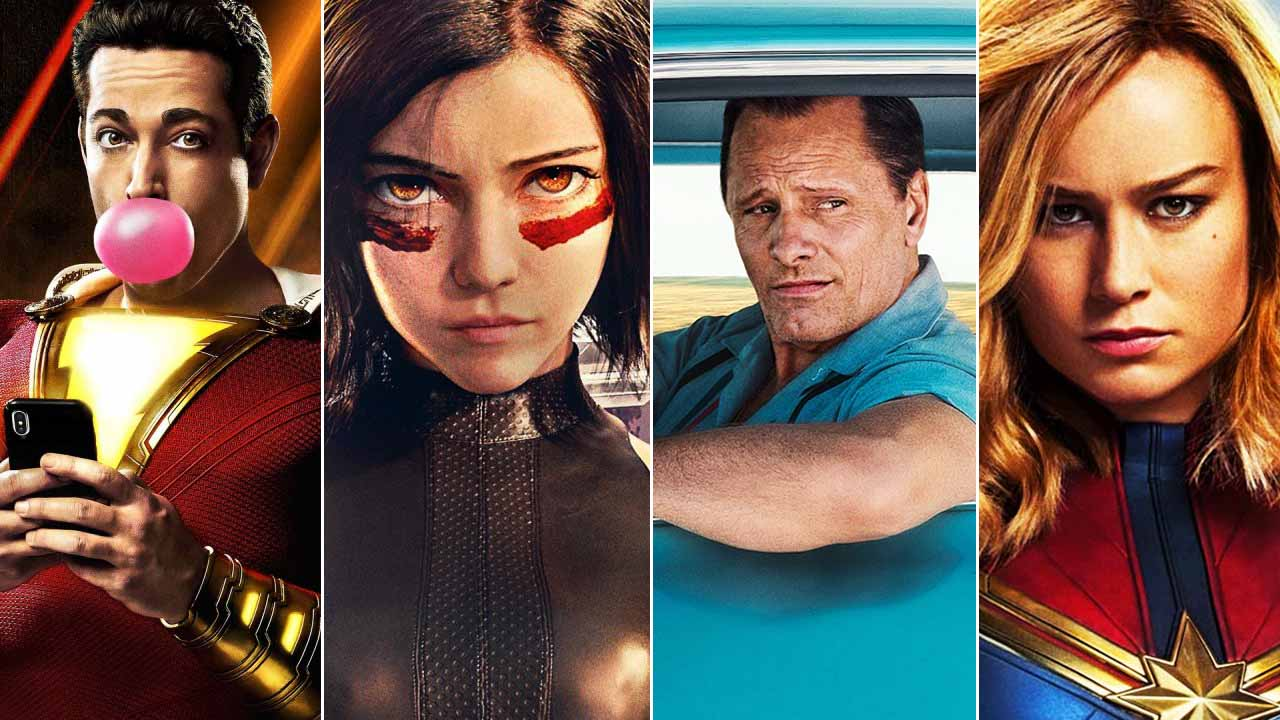 Filmové megahity a další novinky na podmračený letní víkend