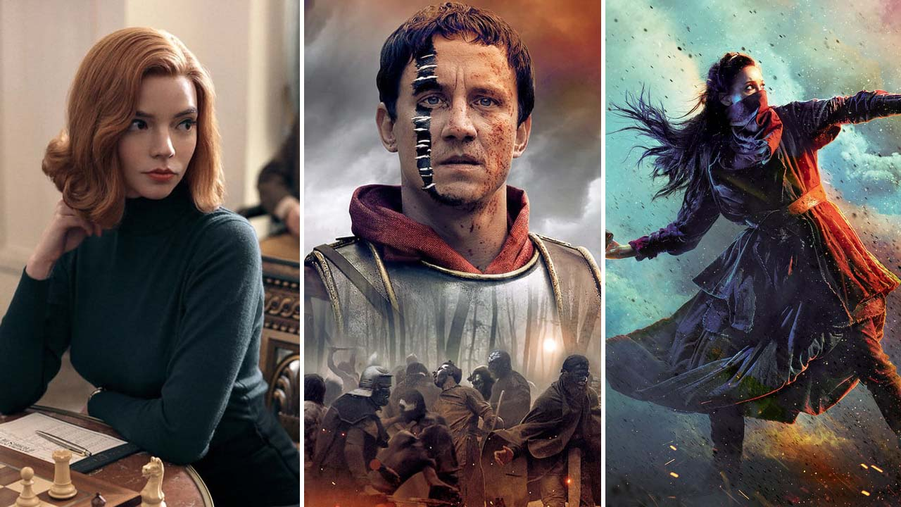 12 novinek, kvůli kterým byste si měli v říjnu zaplatit Netflix