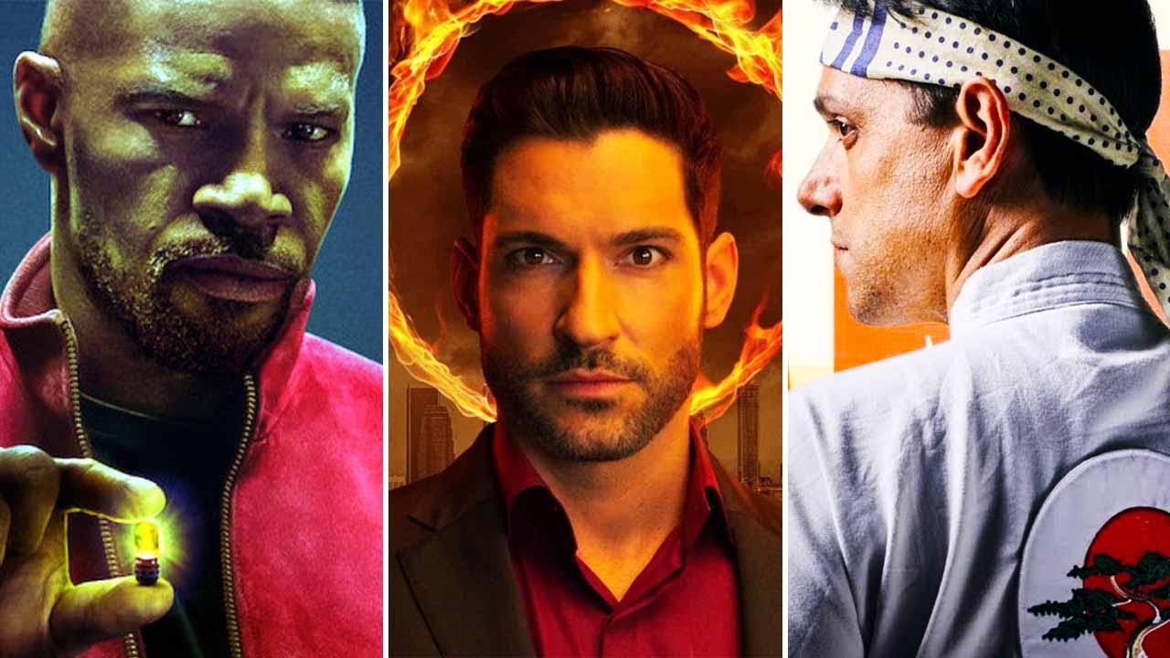10 důvodů, proč si Netflix zaplatit i v srpnu
