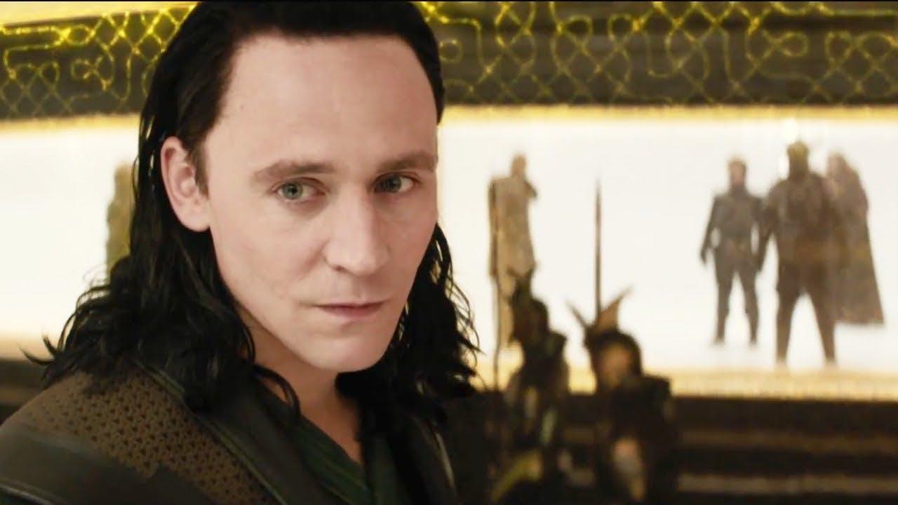 Loki kolejnym miniserialem Marvella. Wreszcie znamy i długość serialu