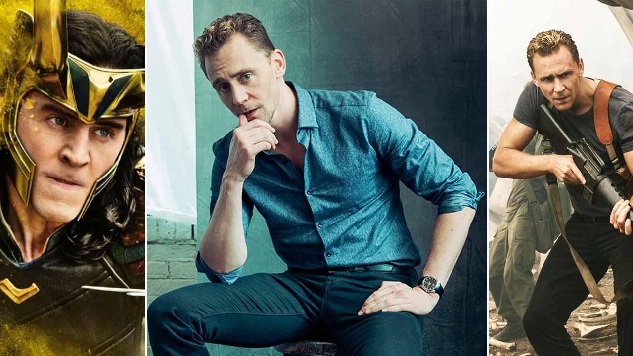 10 důvodů, proč je Tom Hiddleston naprosto boží