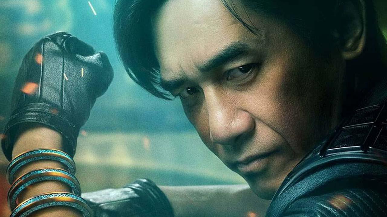 Wenwu / Mandarin (Tony Leung)