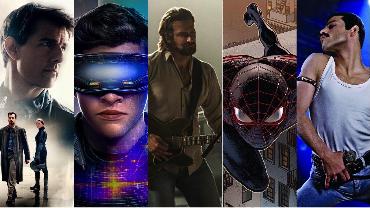 10 nejlepších filmů, které jste letos mohli vidět v kině
