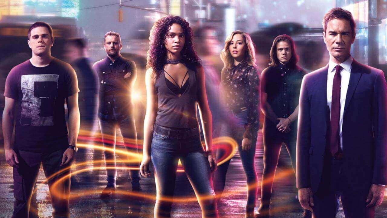 8 nejlepších sci-fi seriálů na Netflixu, o kterých se nemluví a je to škoda