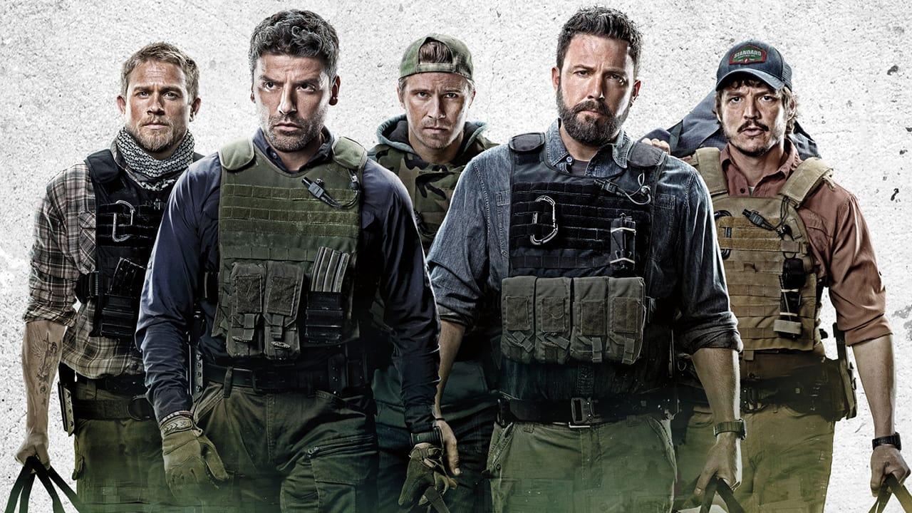 Netflix po neúspěchu thrilleru Triple Frontier přehodnocuje nové investice