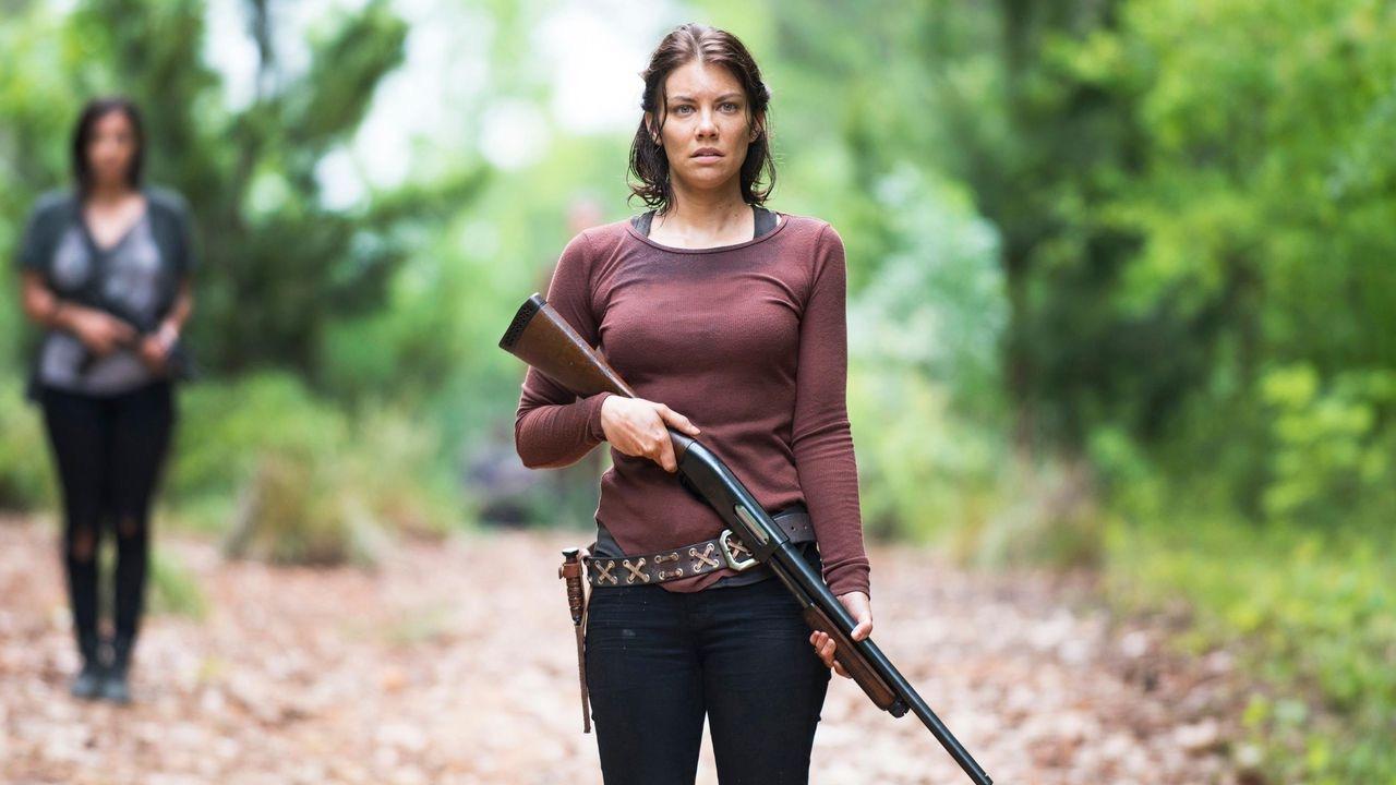 Dočkáme sa ďalšej príbehovej odbočky The Walking Dead?