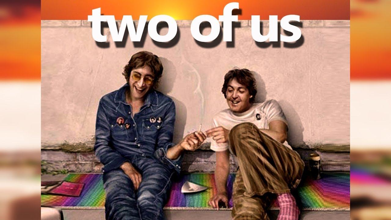 Two of Us