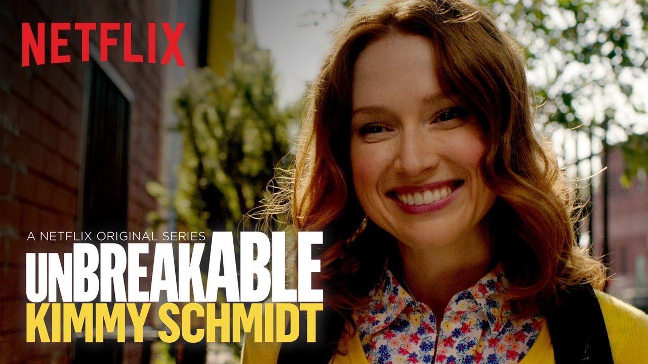 Komedie Unbreakable Kimmy Schmidt dostane interaktivní speciál