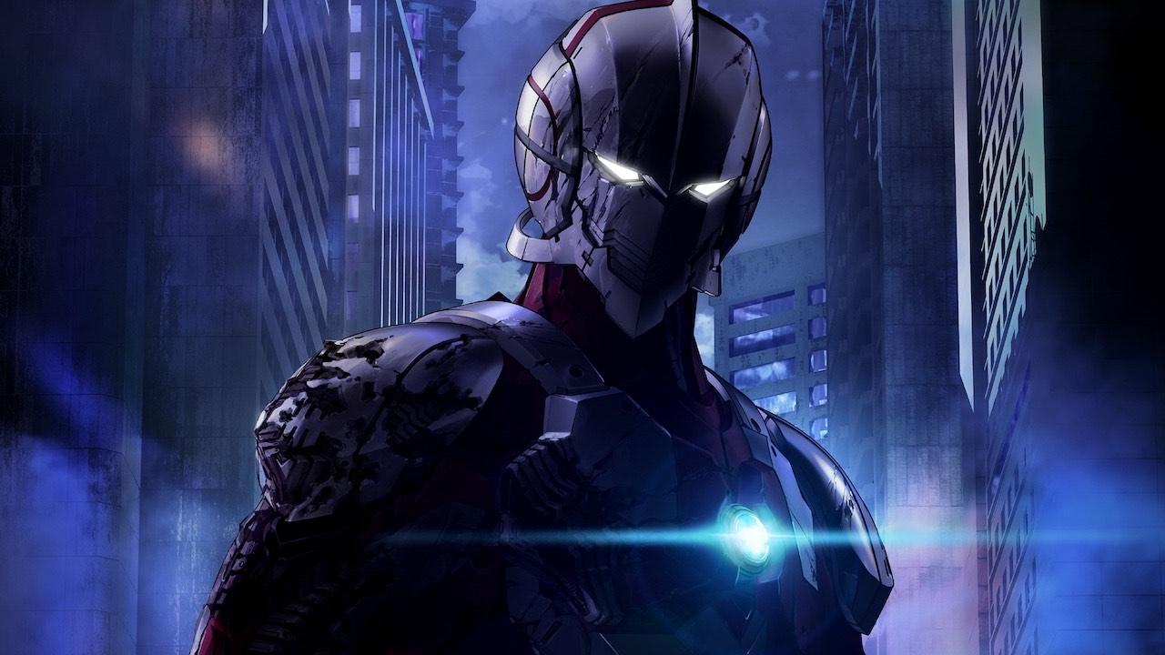Trailer na nové anime Ultraman naznačuje dátum vydania