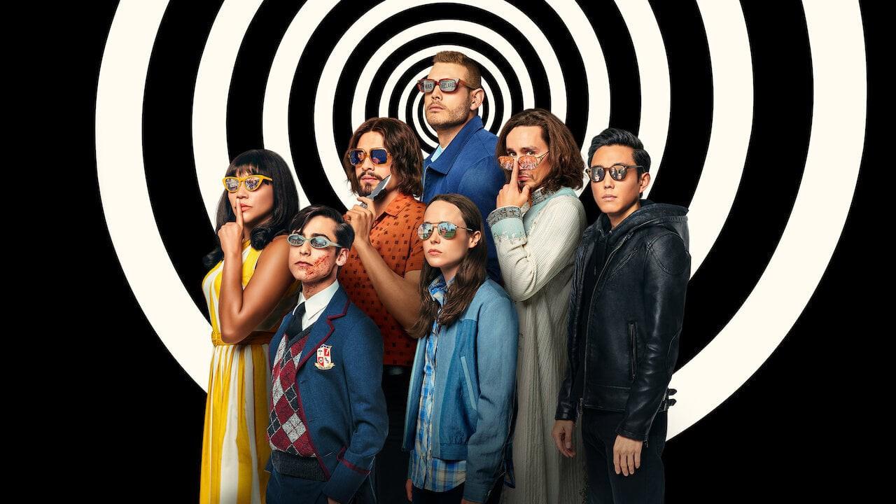 34 superhrdinských seriálů, které si můžete pustit po Umbrella Academy