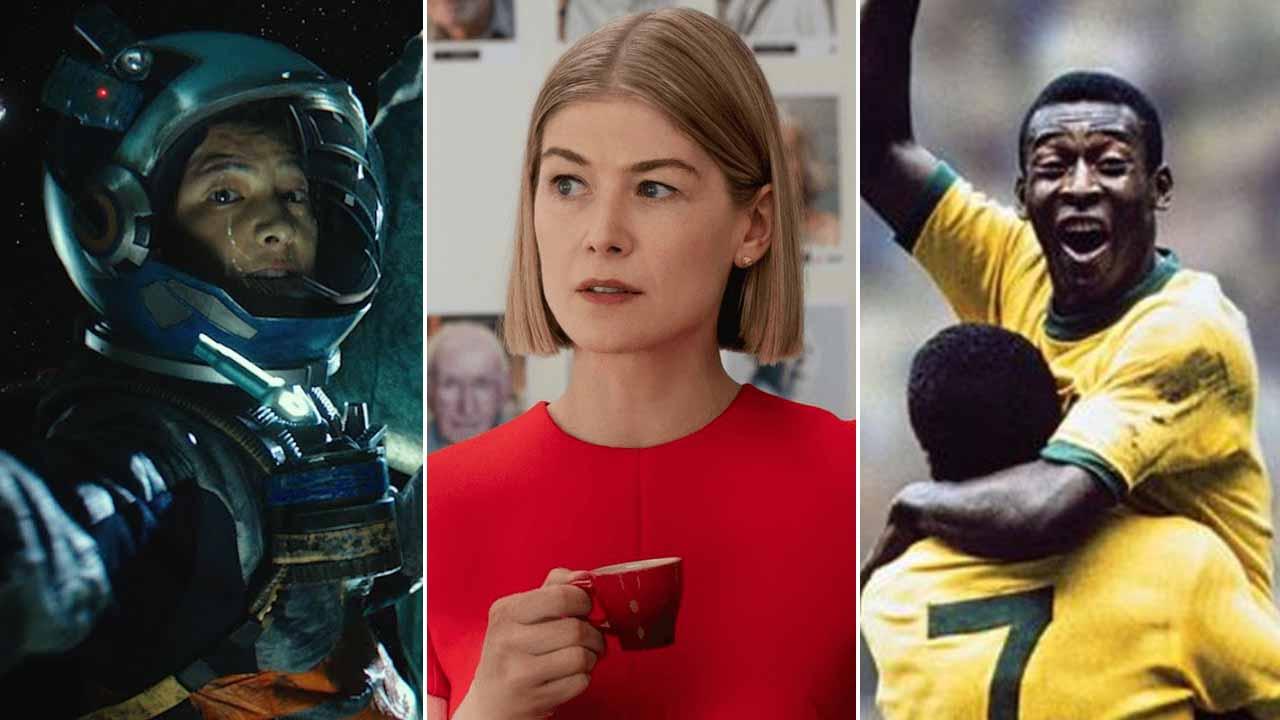 10 důvodů, proč si Netflix zaplatit i v únoru