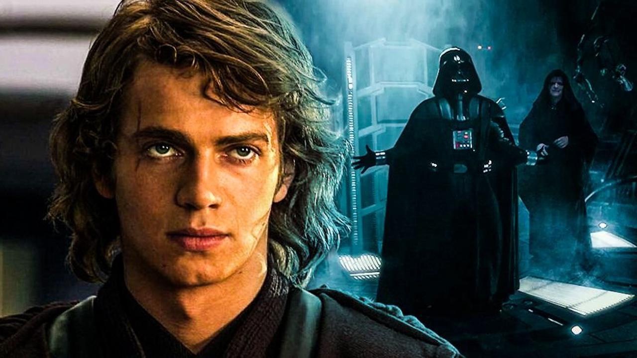 Vader se vrátí v dalším Star Wars seriálu. Vrátí se i Hayden Christensen