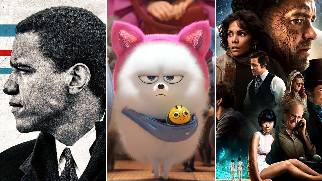 9 nejlepších novinek (nejen) na Netflixu, které musíte vidět o víkendu