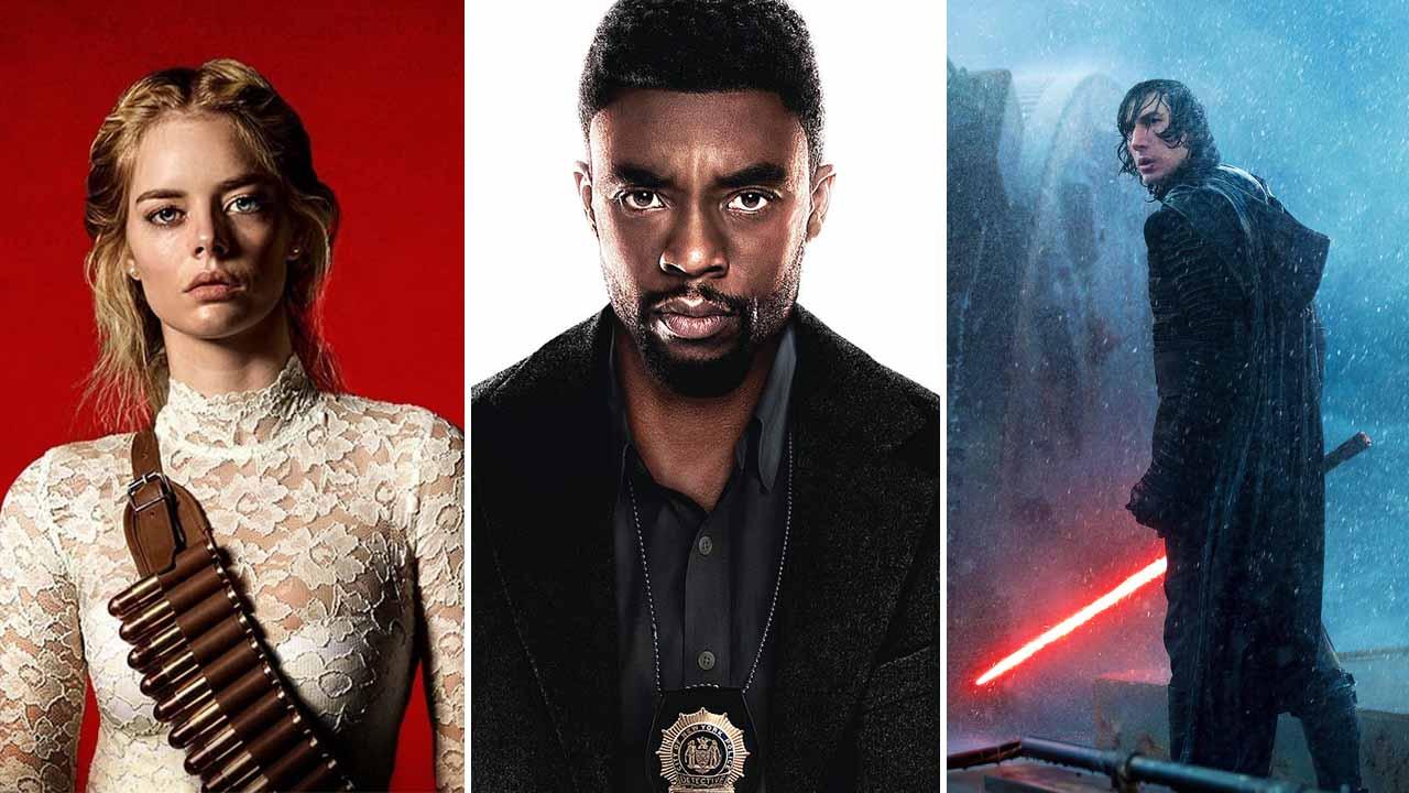10 novinek (nejen) na Netflixu, které musíte vidět o víkendu