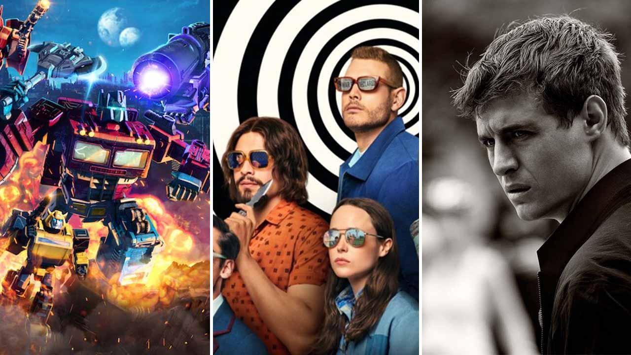 10 filmov a seriálov nielen na Netflixe, ktoré vám spríjemnia víkend
