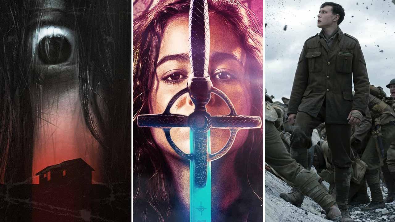 10 novinek (nejen) na Netflixu, které byste o víkendu neměli minout