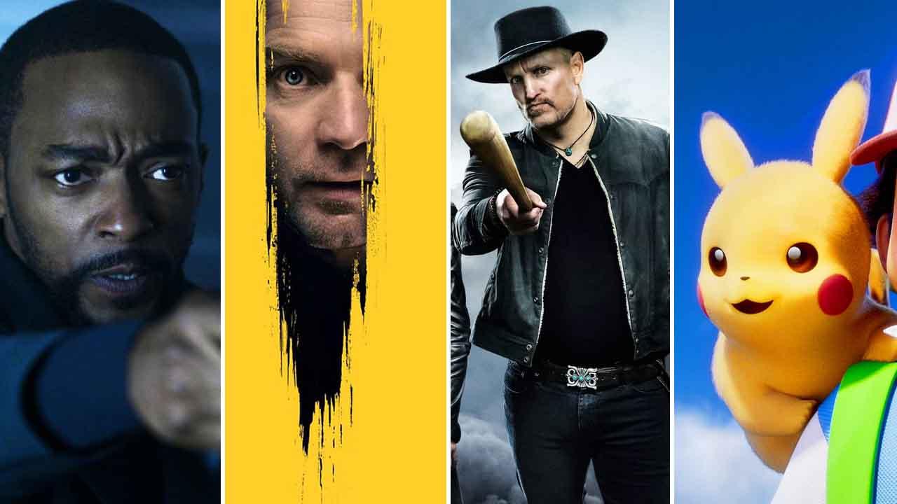 Doktor Spánek, Zombieland a novinky Netflixu, které musíte vidět o víkendu