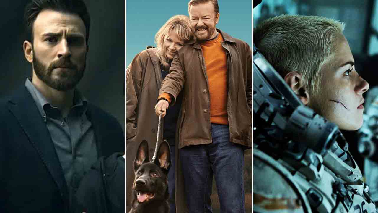 10 nových filmů a seriálů (nejen) na Netflixu, které musíte vidět o víkendu