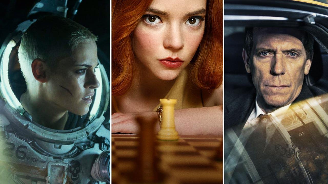 10 filmov a seriálov (nielen) na Netflixe, ktoré musíte cez víkend vidieť
