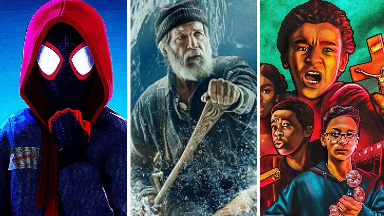 10 žhavých novinek (nejen) na Netflixu, které musíte vidět o víkendu