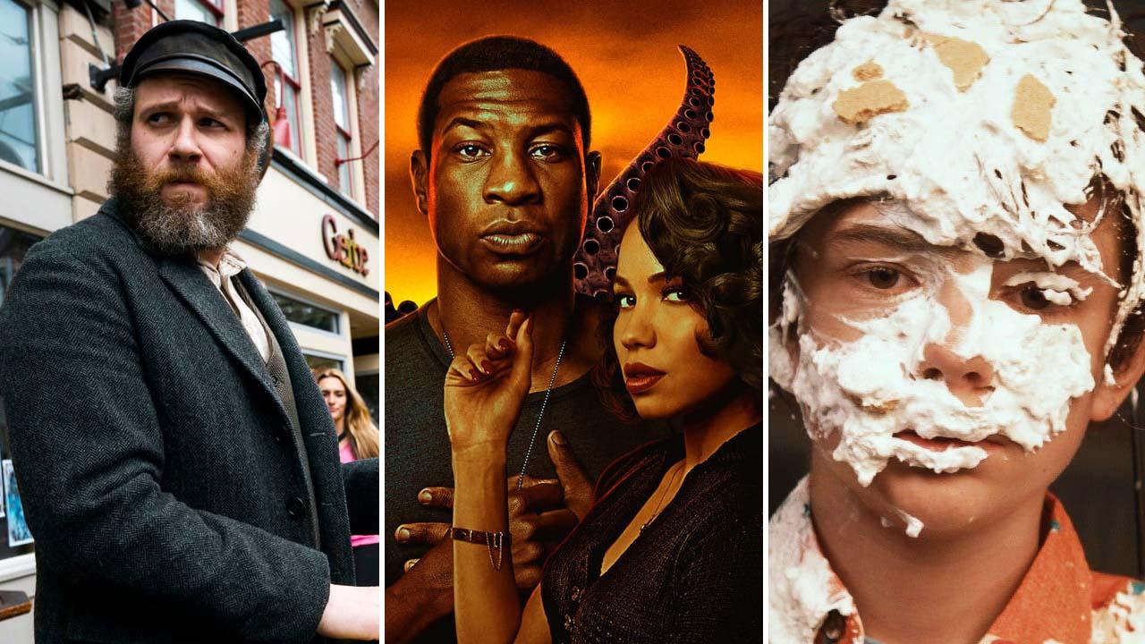 10 filmů a seriálů (nejen) na Netflixu, které musíte vidět o víkendu