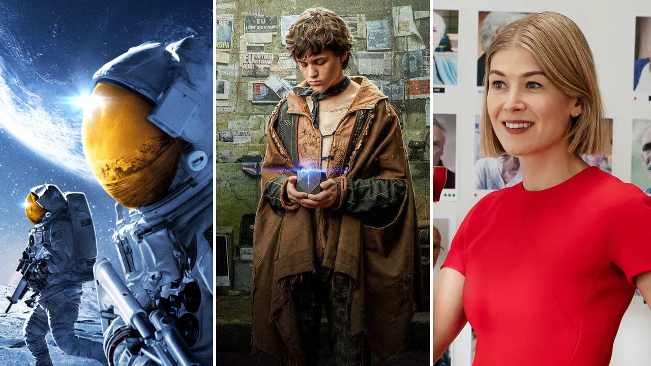 10 povedených novinek (nejen) na Netflixu, které musíte vidět o víkendu