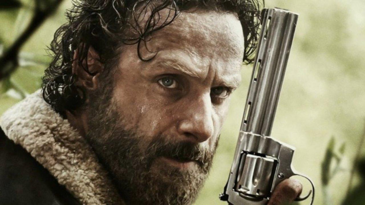 12 nejlepších zombie filmů a seriálů na Netflixu pro časy pandemie