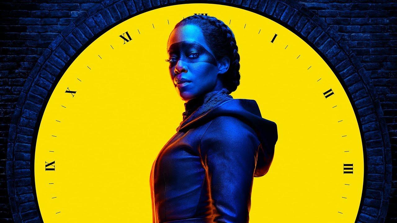 Watchmeni jsou nejsledovanější novinkou HBO od premiéry Westworldu