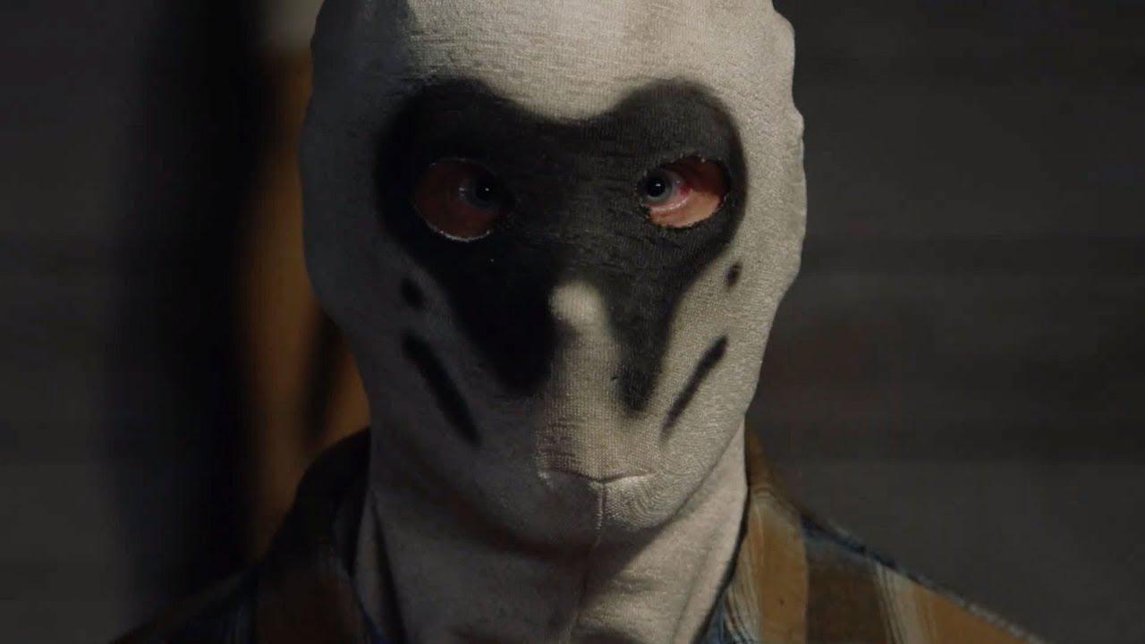 Známe datum premiéry očekávaného seriálu Watchmen od HBO