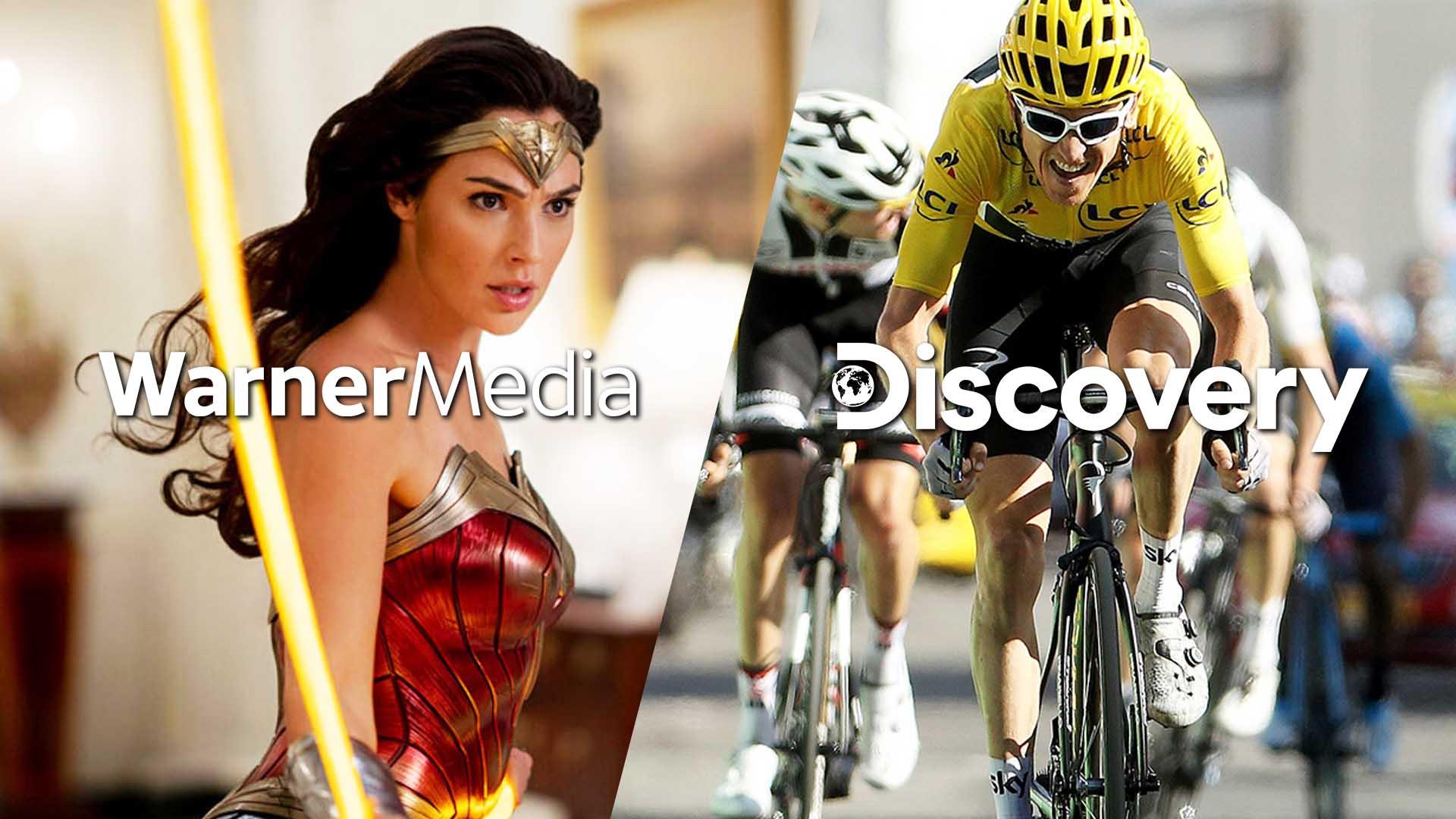 Streamingové války hlásí další bitvu, WarnerMedia a Discovery se slučují