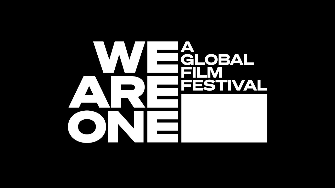 Online odstartoval globální filmový festival We Are One. Potrvá 10 dnů