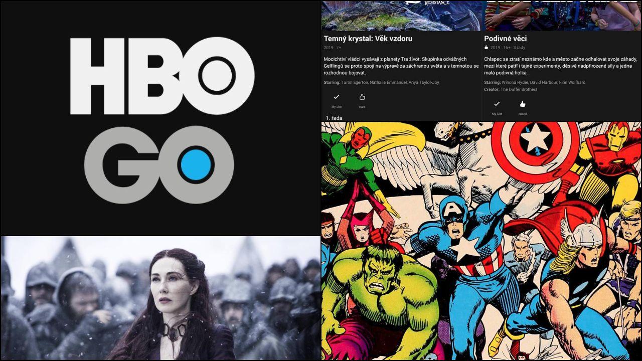 WeekToro #17: HBO GO konečne spúšťa zásadnú funkciu