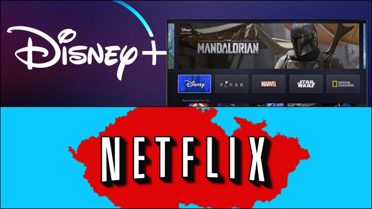WeekToro #29: Disney+ sa chváli číslami a Netflix skúša kontroverznú funkciu