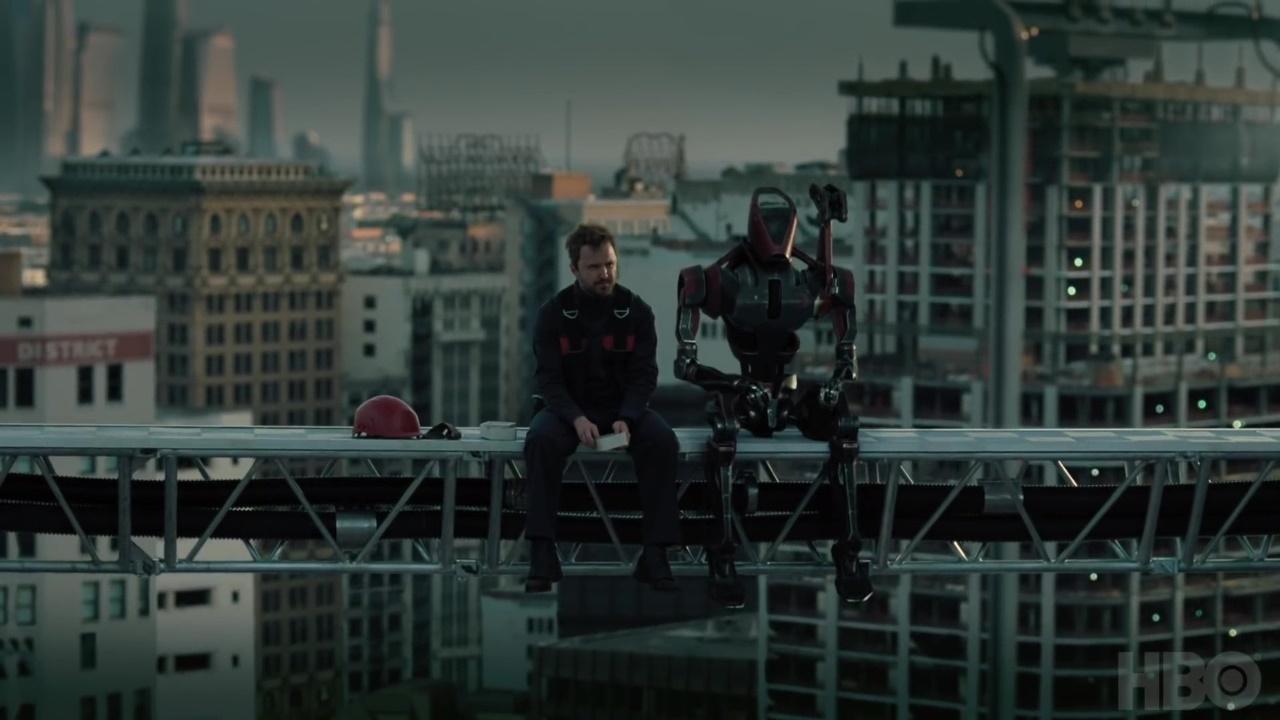 Sci-fi chuťovka Westworld predstavuje trailer na tretiu sériu