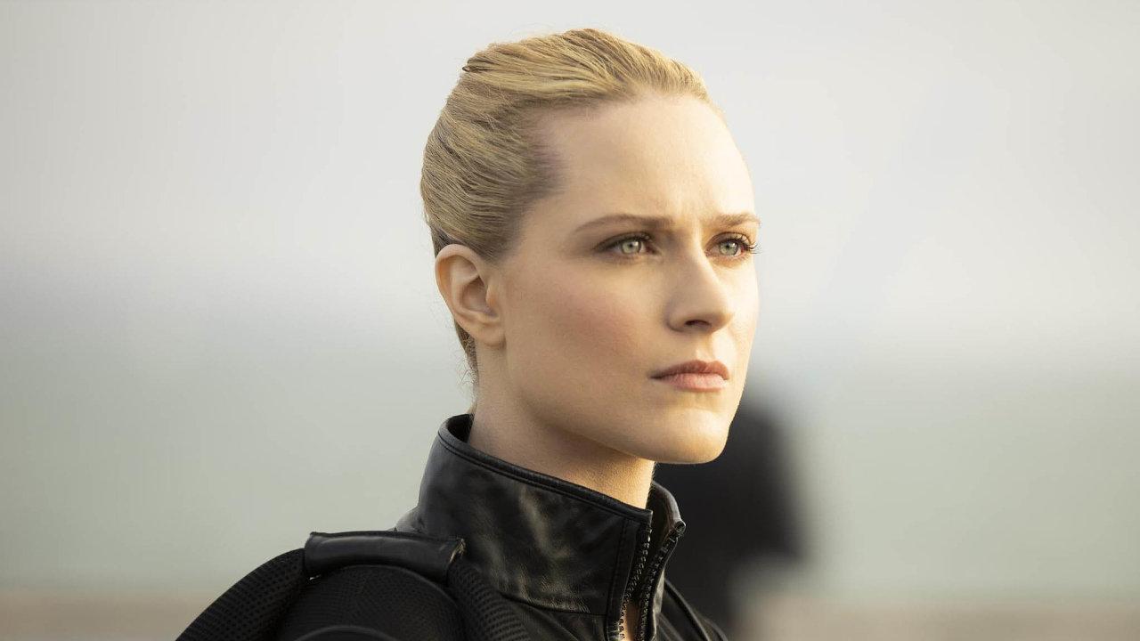10 nejsledovanějších březnových seriálů na HBO GO