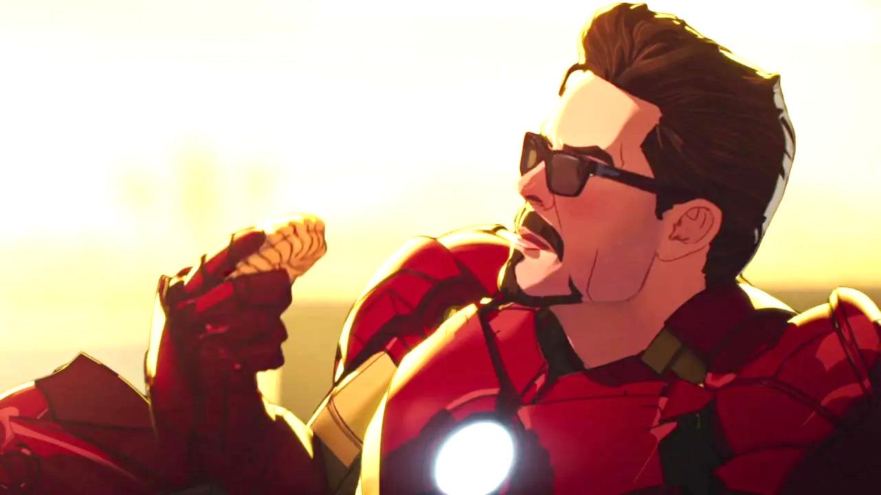 Marvel otevírá bránu multivesmíru v nářezovém traileru na nový seriál