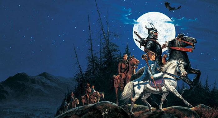 8) Wheel of Time