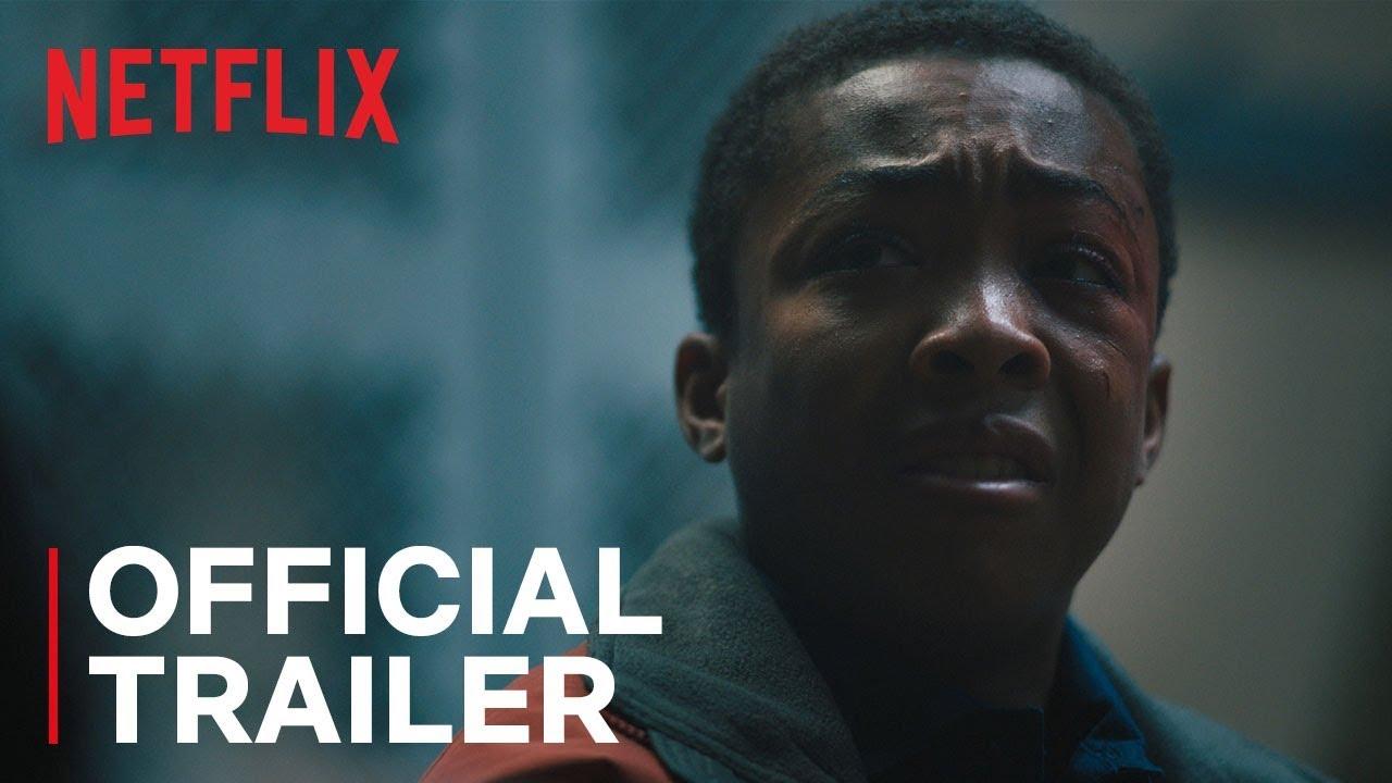 Minisérie Netflixu o rasistickém obvinění ze znásilnění má mrazivý trailer