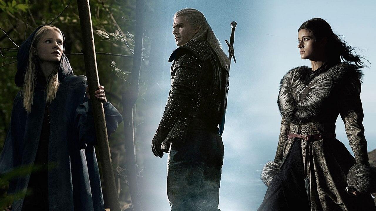 WeekToro #6: Fanúšikovia Witchera nepoznajú knihy