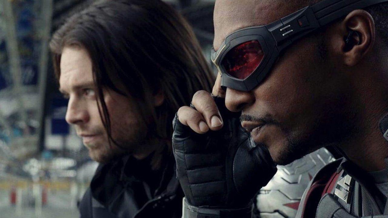 Seriál Falcon a Winter Soldier má režisérku, datum premiéry i známé tváře