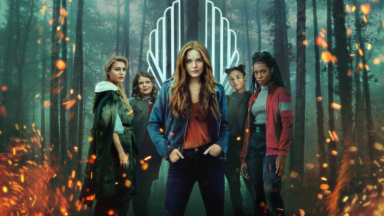 10 nejlepších nových seriálů, které můžete právě teď vidět na Netflixu