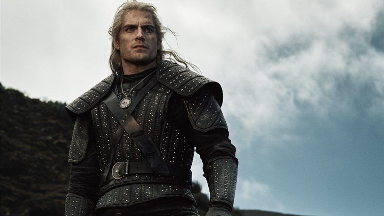 První fotky z netflixovského Zaklínače ukazují Geralta, Ciri i Yennefer