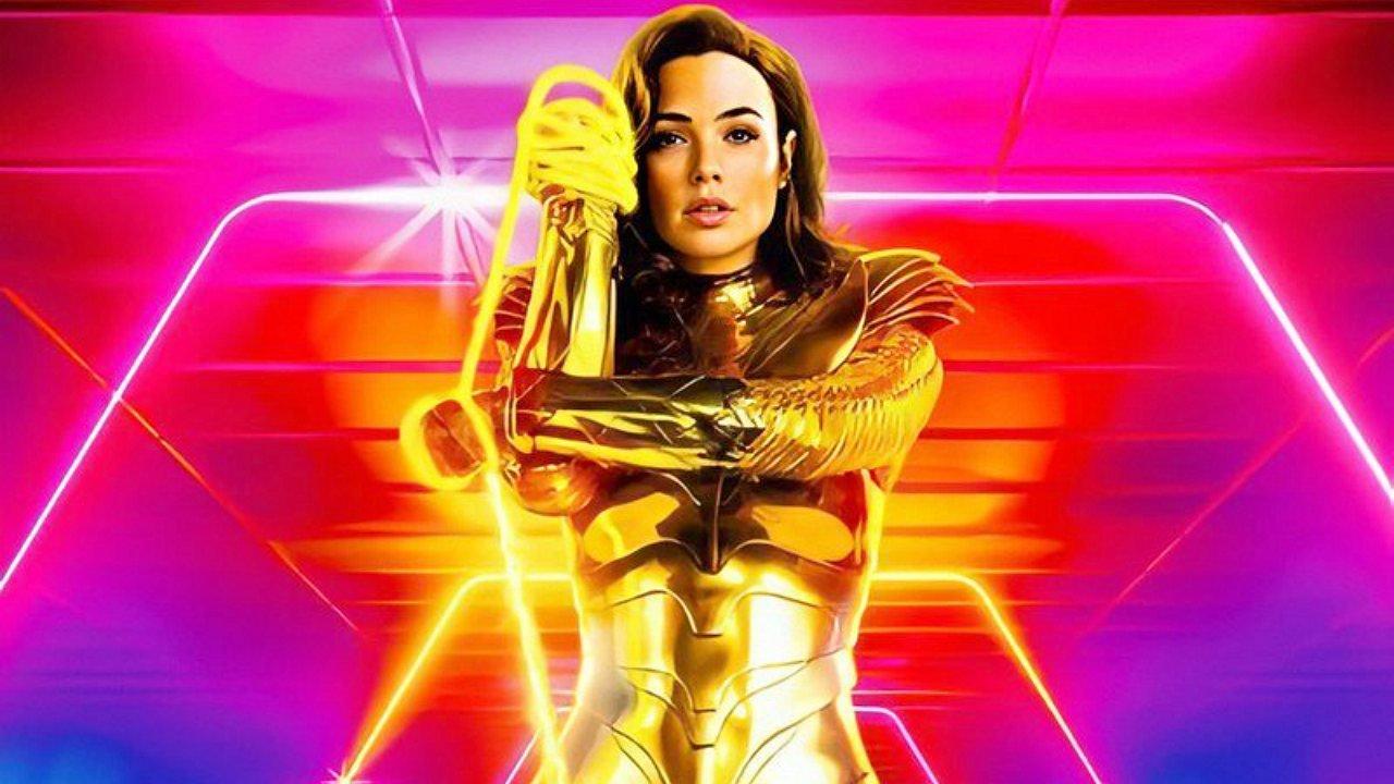 Wonder Woman bude mít premiéru na HBO ve stejný den jako v kinech!