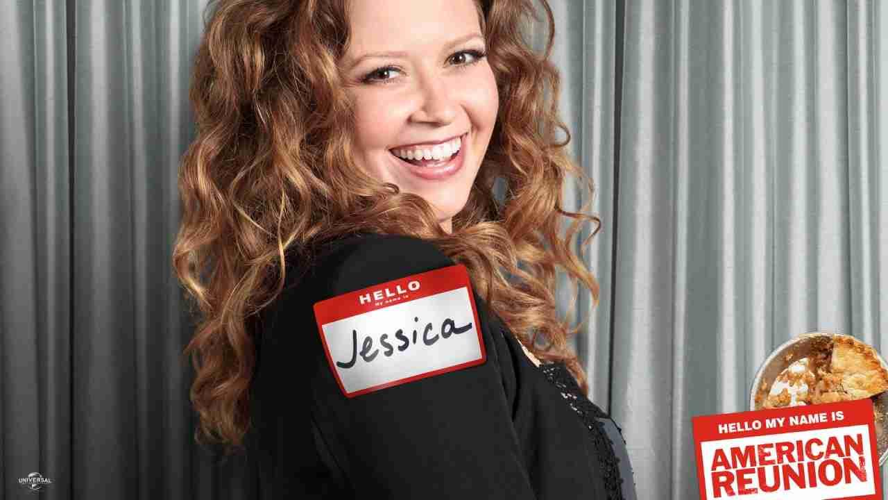 Jessica – Natasha Lyonne