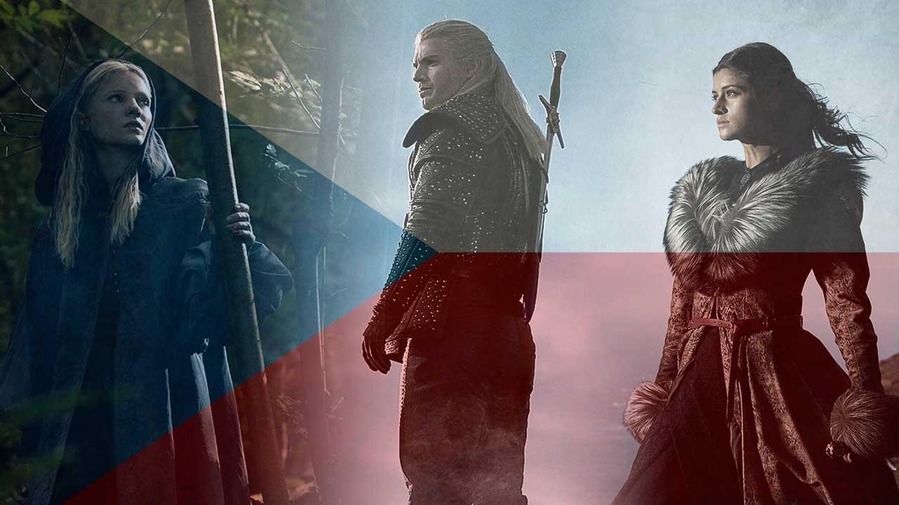 Zaklínač se stěhuje do Česka! 2. řada seriálu zamíří znovu i na Slovensko