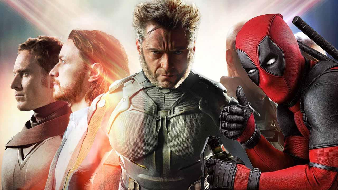EXKLUZIVNÍ VIDEO: Zopakujte si sérii X-Men. Od Magneta k Deadpoolovi