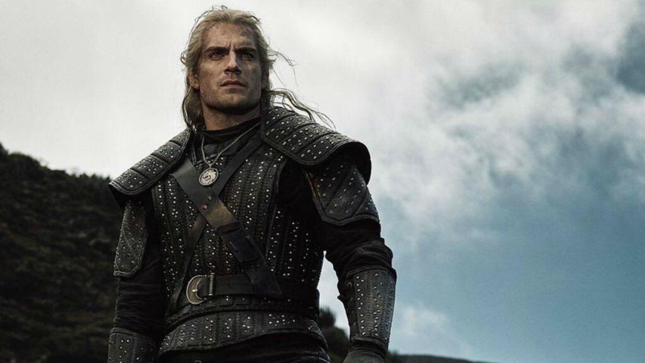 Zaklínač v ukázce láká na nová monstra a Geralt se přesouvá na jih Anglie